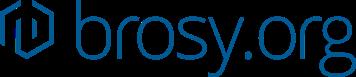 Wir arbeiten mit Brosy.org