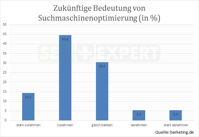 SEO-Studie-Bedeutung-Zukunft-2012