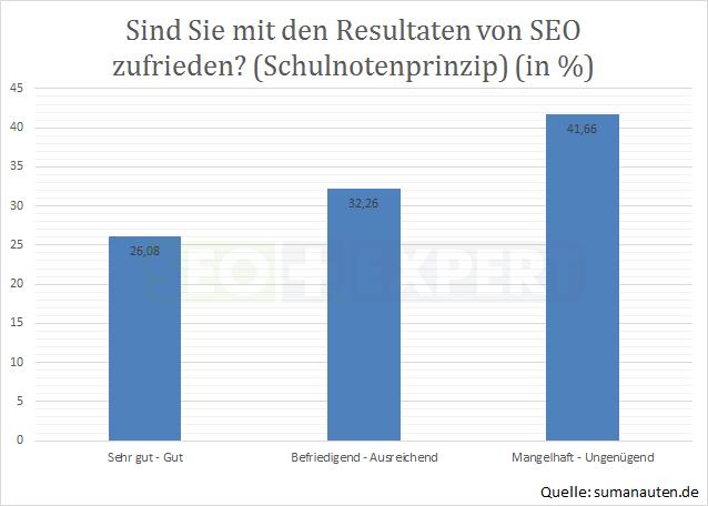 SEO-Studie-Zufriedenheit-Resultate