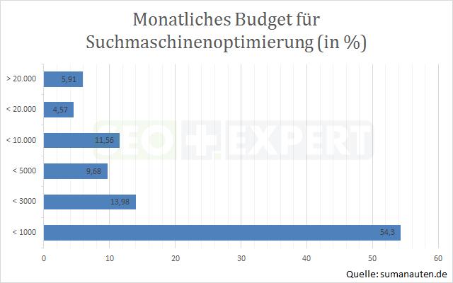 SEO-Studie-monatlich-Budget