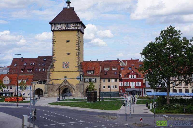 Suchmaschinenoptimierung-Reutlingen-Tuebinger-Tor-1