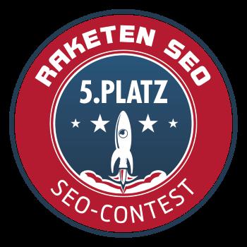 RaketenSEO Wettbewerb