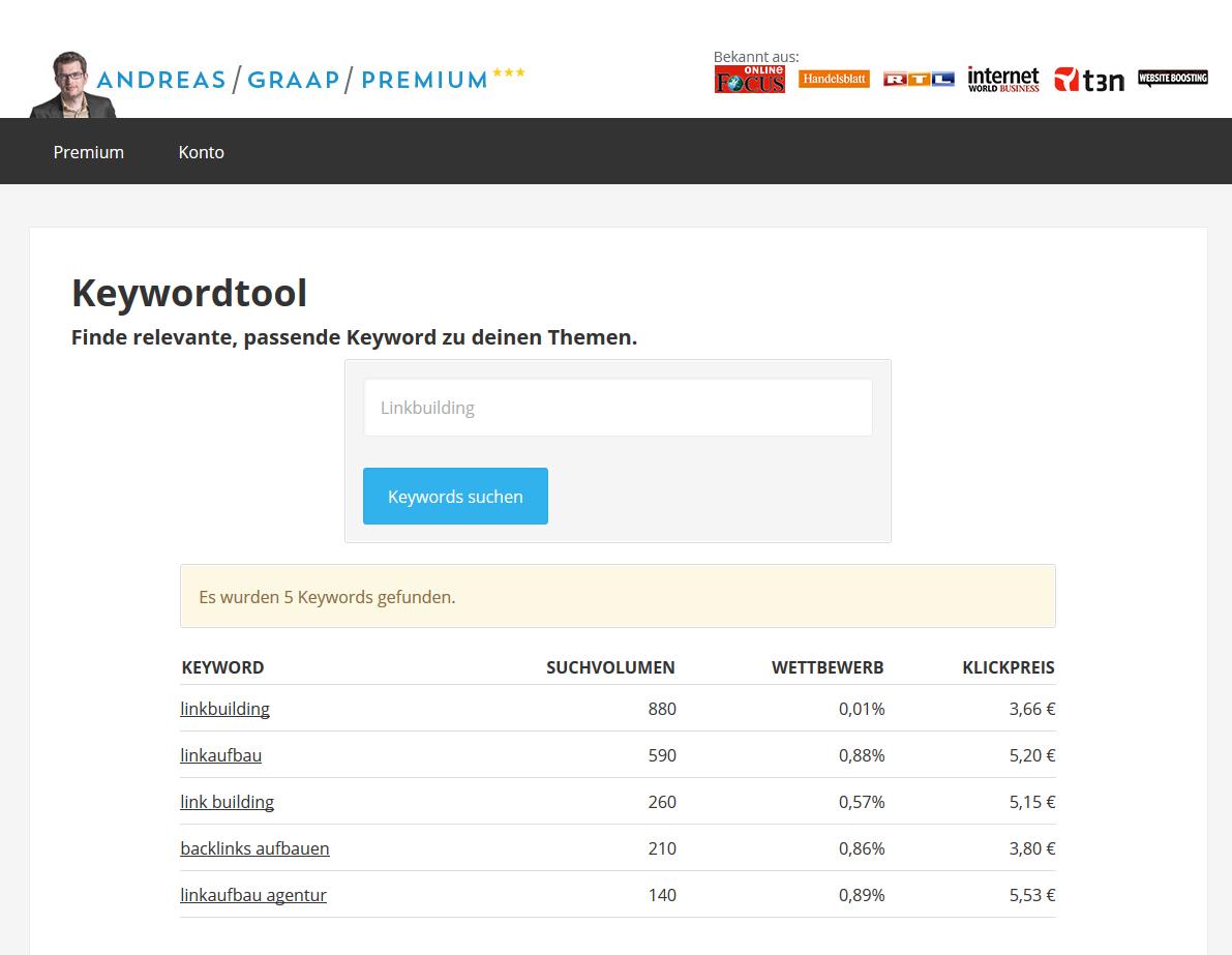 Keyword-Tool-Andreas-Graap