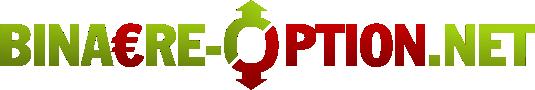 binaere Optionen Logo