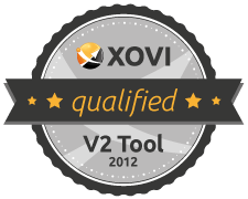 XOVI-Zertifikat